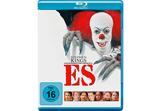 Stephen Kings Es [Blu-ray]