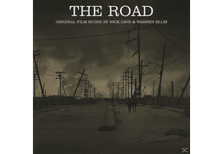 Nick Cave & Warren Ellis - The Road-Original Film Score - (CD)