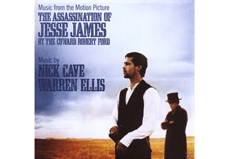 Nick Cave - The Assassination Of Jesse James - (CD)