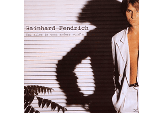Rainhard Fendrich - Und Alles Is Ganz Anders Word'n - (CD)