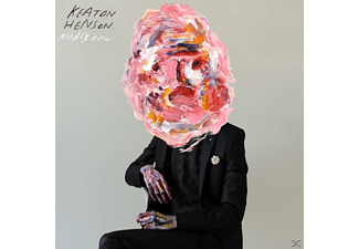 Keaton Henson - Kindly Now (LP+MP3) - (LP + Download)