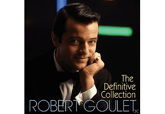 Robert Goulet - Definitive Collection - (CD)