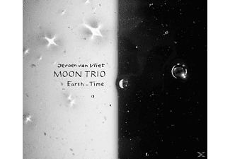 Moon Trio - Earth-Time [CD]