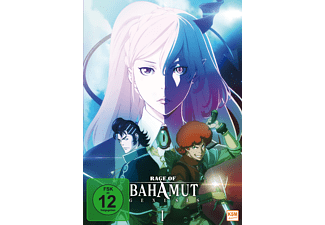 Rage of Bahamut: Genesis - Vol. 1 [DVD]