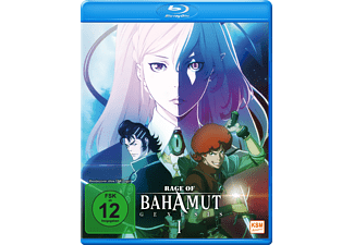 Rage of Bahamut: Genesis - Vol. 1 [Blu-ray]