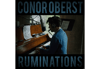 Conor Oberst - Ruminations - (CD)