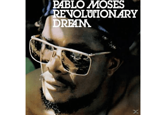 Pablo Moses - Revolutionary Dream - (Vinyl)