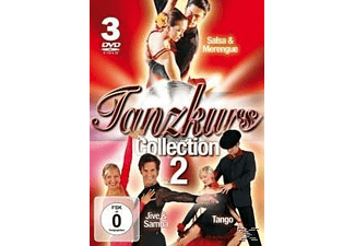 Tanzkurs Collection Vol.2 [DVD]