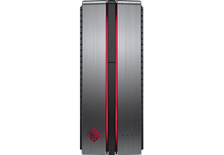 HP OMEN 870-032ng Gaming PC (Intel® i7-6700K, 4 GHz, 2 TB )