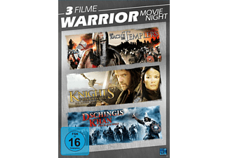 Ritter Movie Night - (DVD)