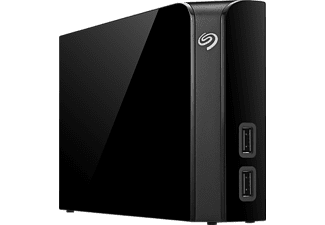 SEAGATE STEL8000200 Backup Plus HUB Desk  8 TB 3.5 Zoll extern