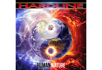 Hardline - Human Nature - (CD)