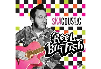 Reel Big Fish - Skacoustic - (Vinyl)