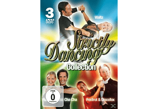 Strictly Dancing Collection - (DVD)
