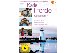 Katie Fforde: Collection 7 - (DVD)