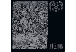 Hecate Enthroned - Redimus - (CD)