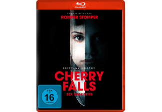 Cherry Falls - Sex oder stirb - Special Edition [Blu-ray]