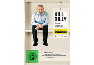 Kill Billy [DVD]
