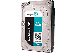 SEAGATE 8 TB 3.5 inç 5900 RPM 128 MB Sata 3.0 NCQ ST8000AS00 Sabit Disk