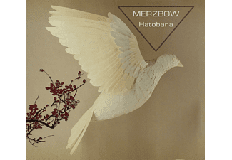 Merzbow - Hatobana (Lim.2xCD) [CD]