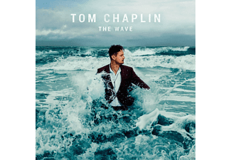 Tom Chaplin - The Wave [CD]