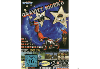 Gravity Riders [DVD]