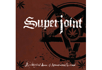 Superjoint Ritual - A Lethal Dose Of American Hatred - (CD)
