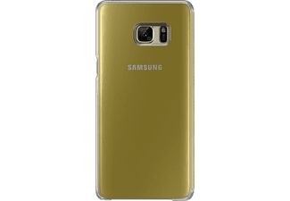 SAMSUNG Clear View Cover EF-ZN930, Handytasche