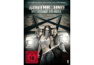 Southbound - Highway To Hell - (DVD)