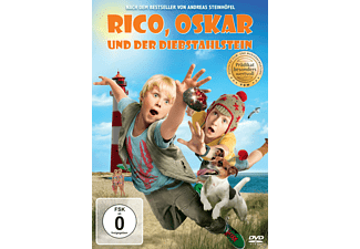 rico oskar und der diebstahlstein dvd animations kinderfilme dvd mediamarkt. Black Bedroom Furniture Sets. Home Design Ideas
