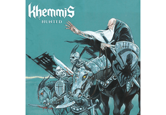 Khemmis - Hunted (Exclusive Silver Vinyl) [Vinyl]