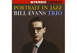 Bill Evans - Portrait In Jazz - Jean-Pierre Leloir Collection [CD]