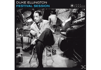 Duke Ellington - Festival Session - Jean-Pierre Leloir Collection [CD]