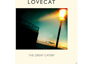 Lovecat - The Great Catsby - (CD)