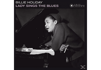 Billie Holiday - Lady Sings The Blues [CD]