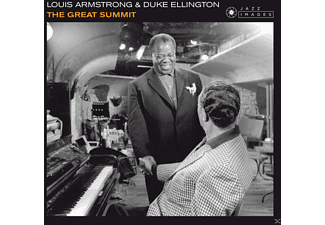 Louis Armstrong, Duke Ellington - The Great Summit (CD)