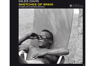 Miles Davis - Sketches Of Spain-Jean-Pierre Leloir Collection [CD]