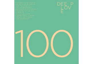 VARIOUS - Deep Love 100 (2LP) [Vinyl]