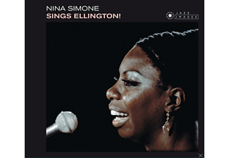 Nina Simone - Sings Ellington!-Jean-Pierre Leloir Collection [CD]