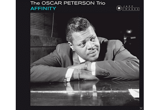 Oscar Trio Peterson - Affinity-Jean-Pierre Leloir Collection [CD]