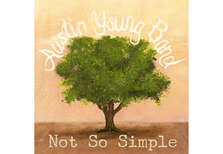 Austin Band Young - Not So Simple [CD]