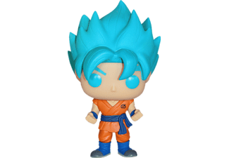Dragonball Z Pop! Vinyl Figur Super Saiyan Goku Blue