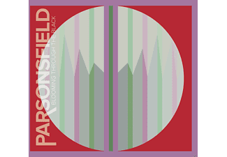 Parsonsfield - Blooming Through The Black - (Vinyl)