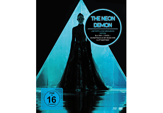 The Neon Demon [Blu-ray + DVD]