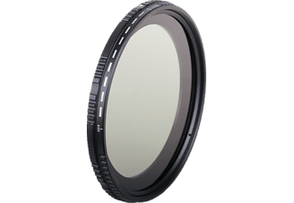 BILORA 7019-82 Neutraldichte-Filter (82 mm)