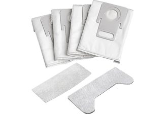 THOMAS 787.246 Hygiene Filter 99 6-tlg. Staubbeutel-Set