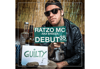 Ratzo Mc - Debut 35 [CD]