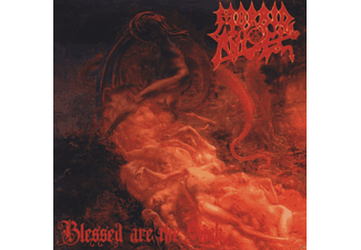 Morbid Angel - Blessed Are The Sick - (CD)