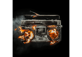 Green Day - Revolution Radio - (CD)