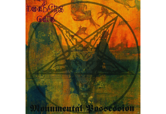 Dødheimsgard - Monumental Possession - (CD)